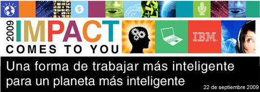 ImpactComesToYou